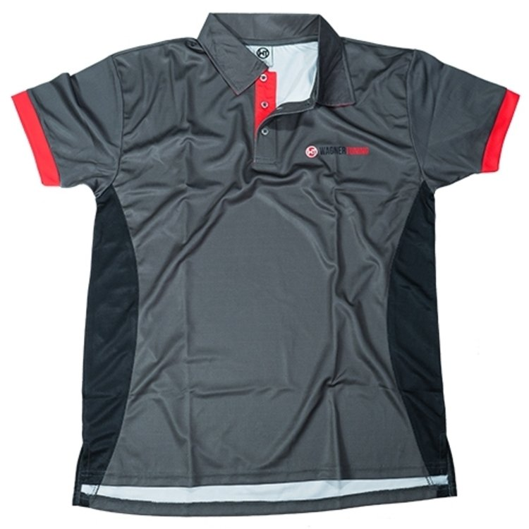 Polo Shirt »Competition« - 3XL