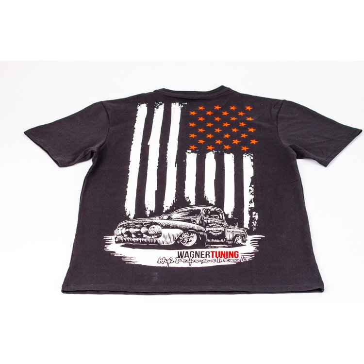 WAGNERTUNING T-Shirt Ford F1