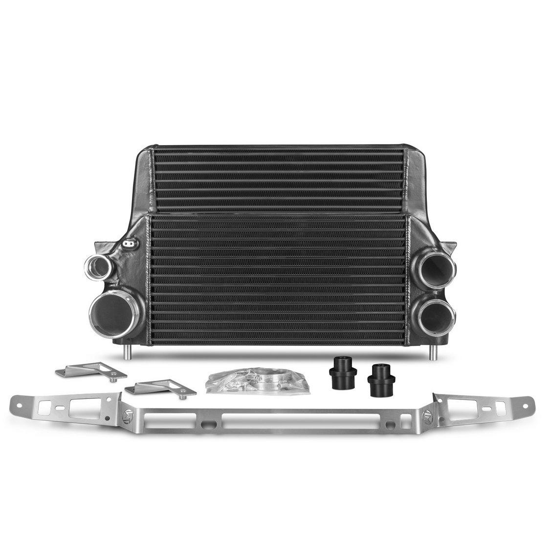 Comp. Ladeluftkühler Kit Ford F150 Raptor 10 Gang | wagner-tuningshop.de