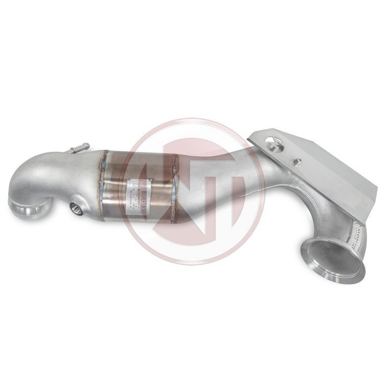 Mercedes AMG (CL)A 45 Downpipe-Kit 200CPSI