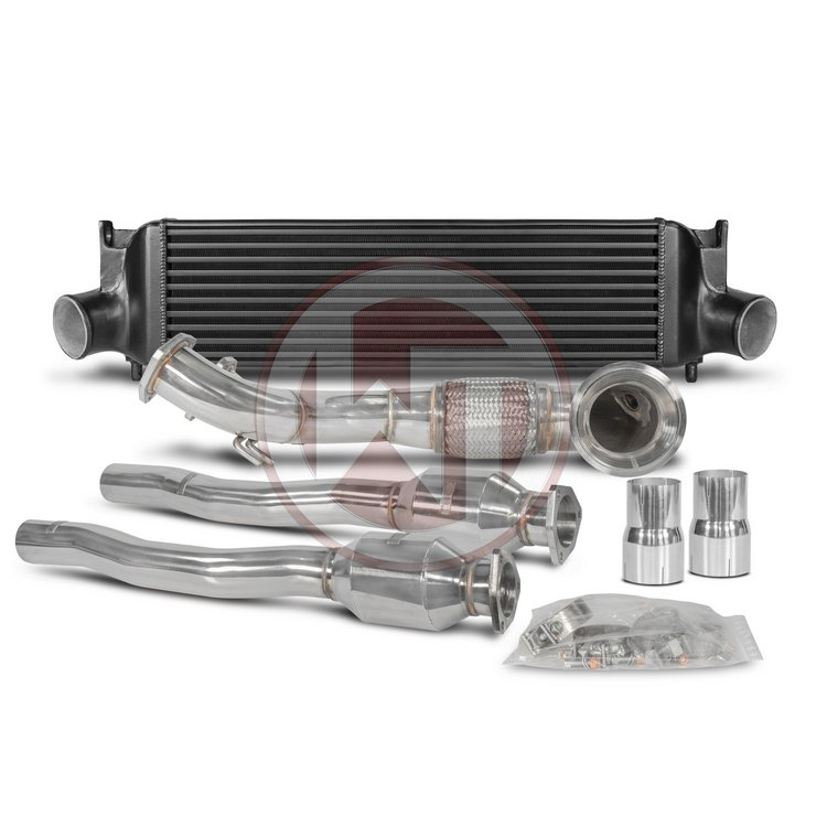 Performance Paket EVO 1 Audi TTRS 8J/RS3 8P