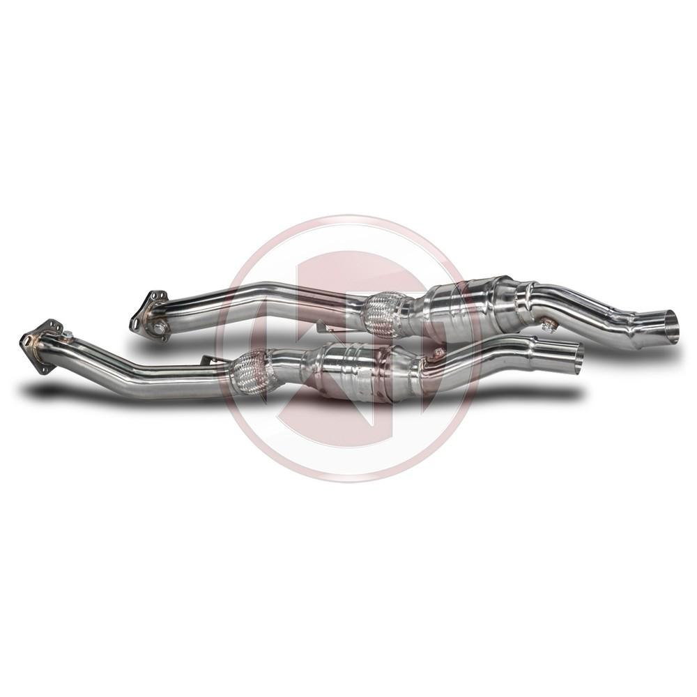Hosenrohr Kit Audi S4 Rs4 A6 Wagner Tuningshop De
