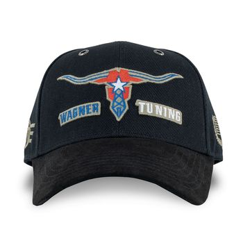 WAGNERTUNING Baseball Cap »Horn-Patch«